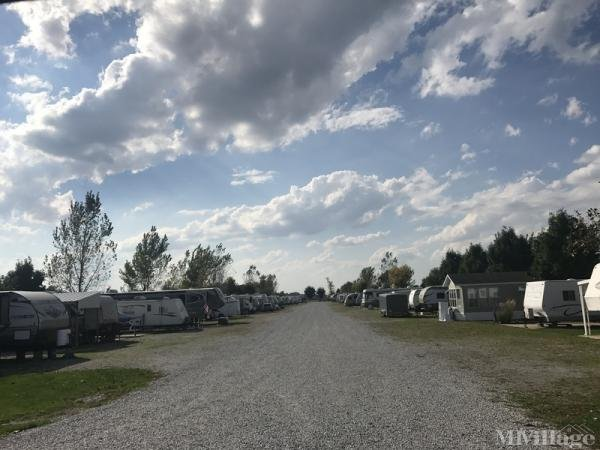 Hechts Landing Mobile Home Park in Celina, OH