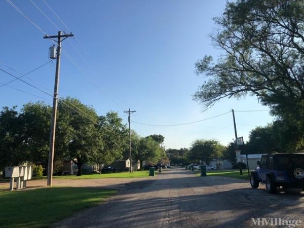 Photo of Riverside Mobile Home Park, Castroville, TX