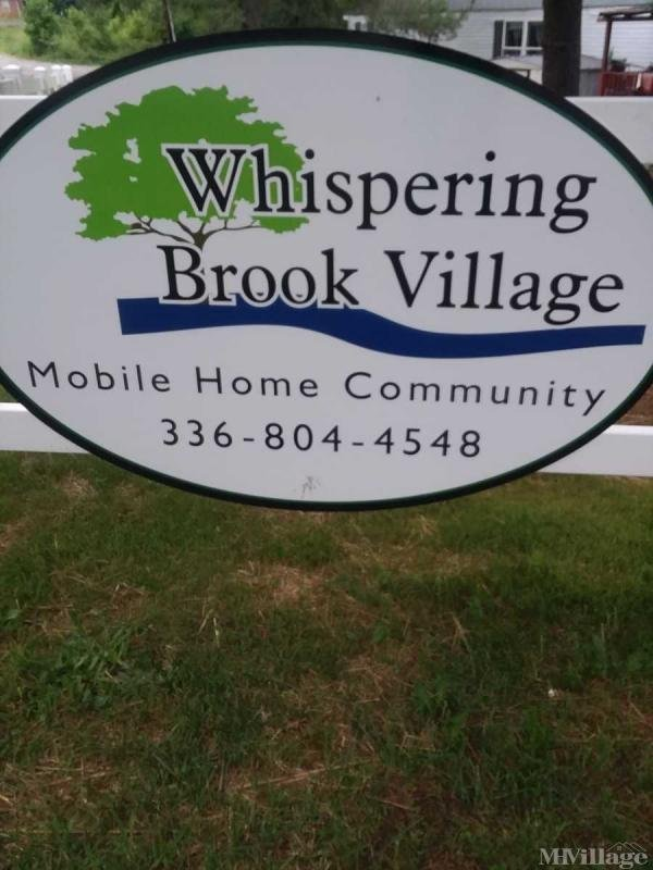 Photo of Whispering Brook Village http://buxbaumrealestate.com, Kernersville, NC