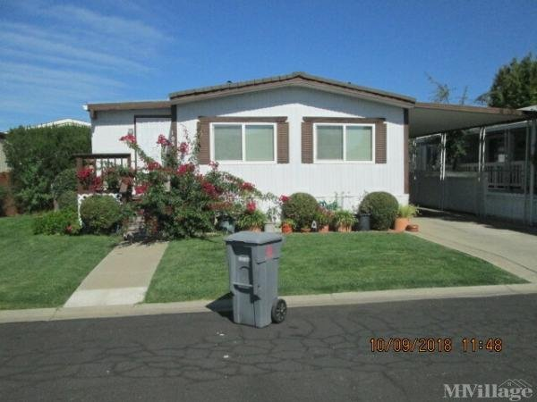 Photo of Pacific Mobile Estates, Gilroy, CA