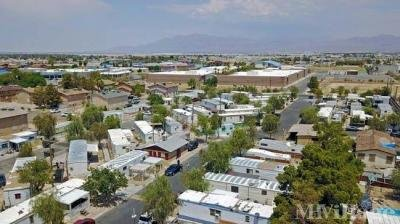 Mobile Home Park in Las Vegas NV