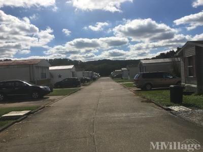 Mobile Home Park in Sandyville WV