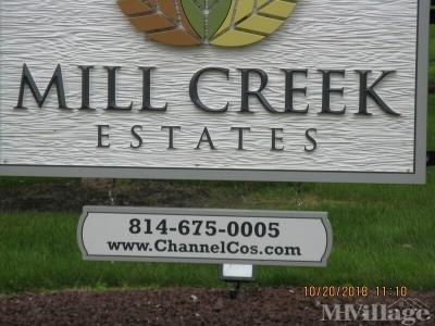 Mill Creek Estates