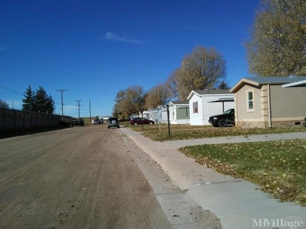 Photo 0 of 2 of park located at 1314 W 18th St Cheyenne, WY 82001