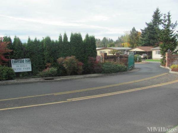 Photo 0 of 2 of park located at 658 57th St Springfield, OR 97478