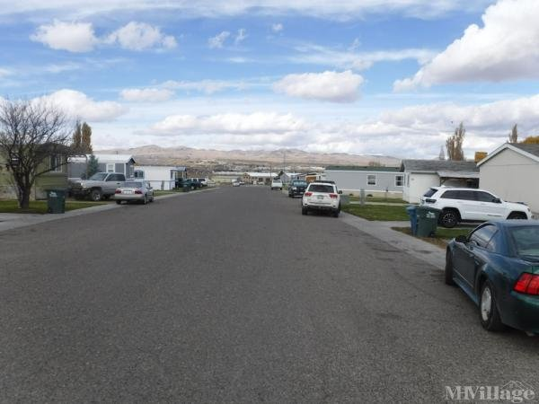 Photo of Southgate Mobile Home Park, Elko, NV