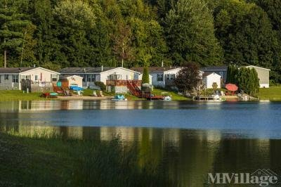 Mobile Home Park in Columbus MI