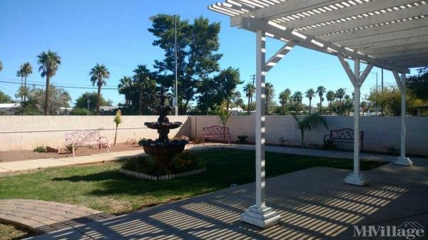 Photo of Whispering Sands Mobile Home Park, Las Vegas, NV