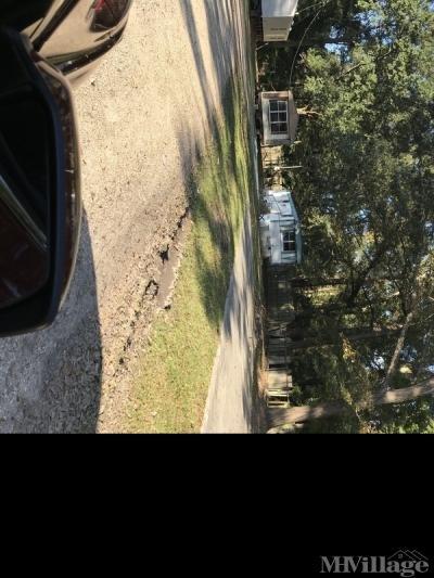 Mobile Home Park in Ponchatoula LA