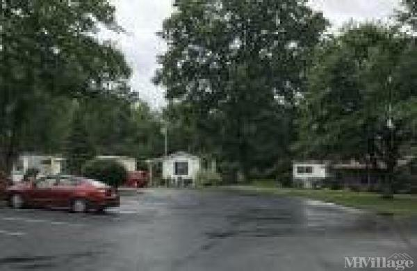Pleasant Hill Mobile Home Park Mobile Home Park in Milford, OH