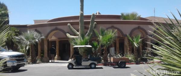 Photo of Nevada Treasure RV Resort, Pahrump, NV
