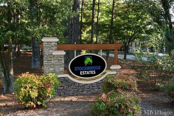 Photo of Stockbridge Estates, Stockbridge, GA