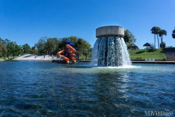 Photo of Wekiva Falls RV Resort, Sorrento, FL
