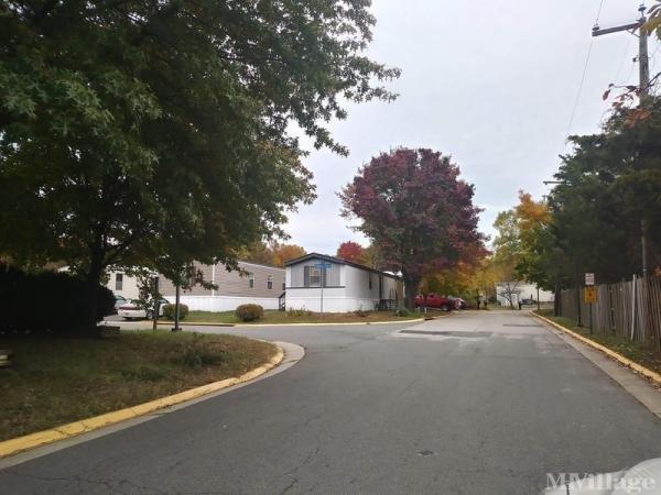 Photo of Woodley Hills, Alexandria, VA