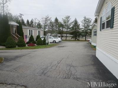 Mobile Home Park in Wappingers Falls NY