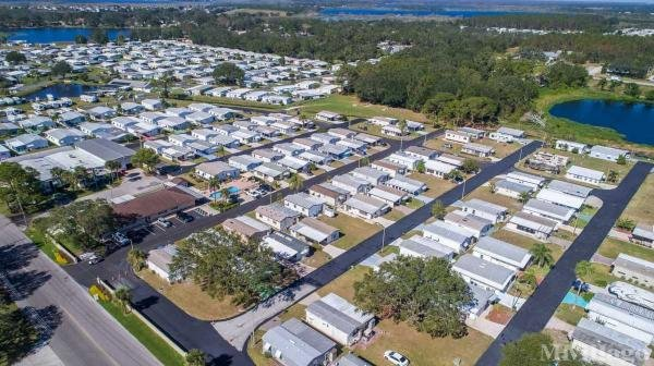 Central Park Mobile Home Park in Haines City, FL