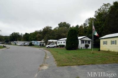 Meadowbrook Mobile Park Mobile Home Park in Hudson, MA ...