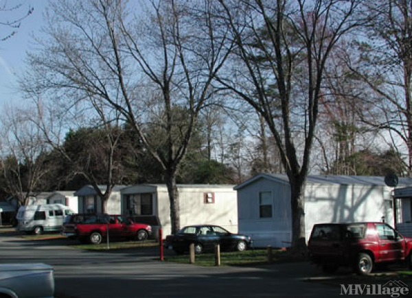 Photo of Lambeth Mobile Home Park, Winston Salem, NC
