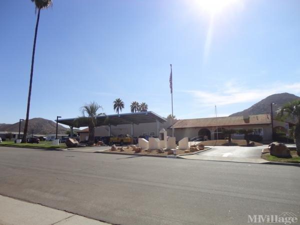 Photo of Highland Palms Golf Community, Homeland, CA