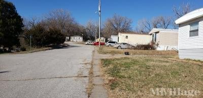 Mobile Home Park in Missouri Valley IA