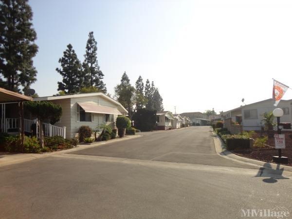 Photo of Villa Nova Mobile Home Park, Pico Rivera, CA