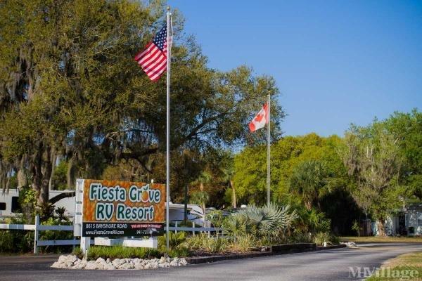 Photo of Fiesta Grove, Palmetto, FL