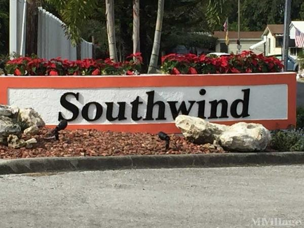 Photo of Southwind MHC, Palm Harbor, FL