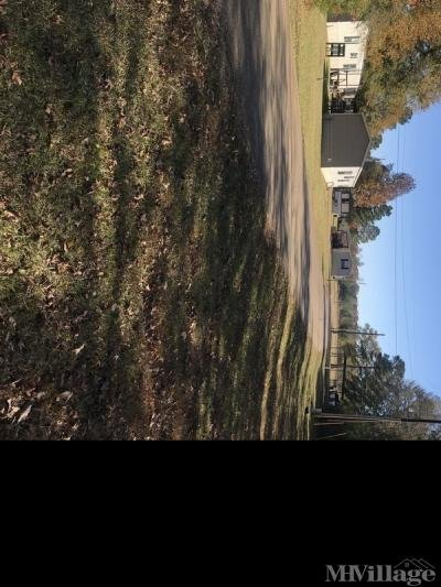 Sheppard Creek Mobile Home Park