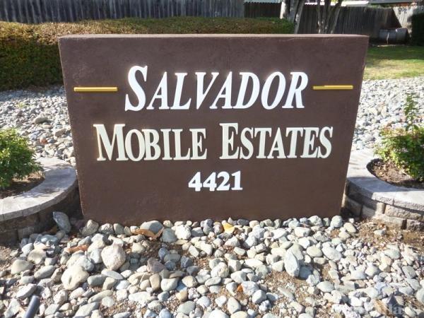 Photo of Salvador Mobile Estates, Napa, CA