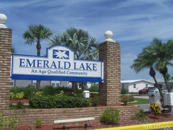 Photo of Emerald Lake, Punta Gorda, FL