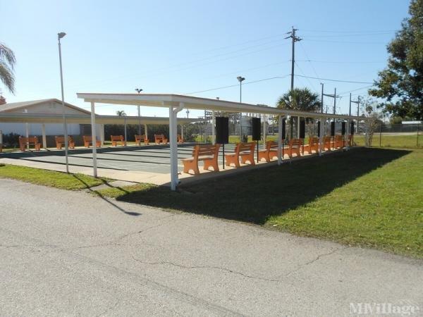 Orange Manor Mobile Home Park West Mobile Home Park in Winter Haven, FL
