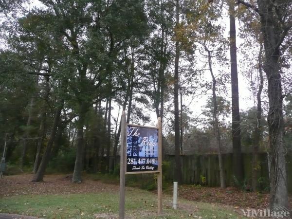 Photo of The Ridge Mobile Home Park, Conroe, TX