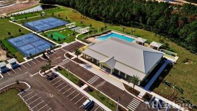 Mobile Home Park in Ormond Beach FL