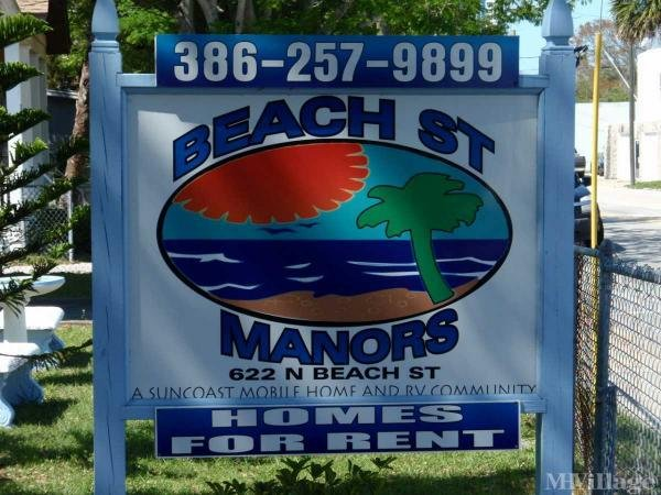 Photo of Beach Street Manors, Daytona Beach, FL