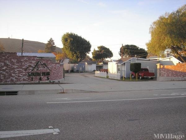 Photo of Village Mobile Home Park, San Luis Obispo, CA