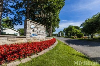 Mobile Home Park in Rochester Hills MI