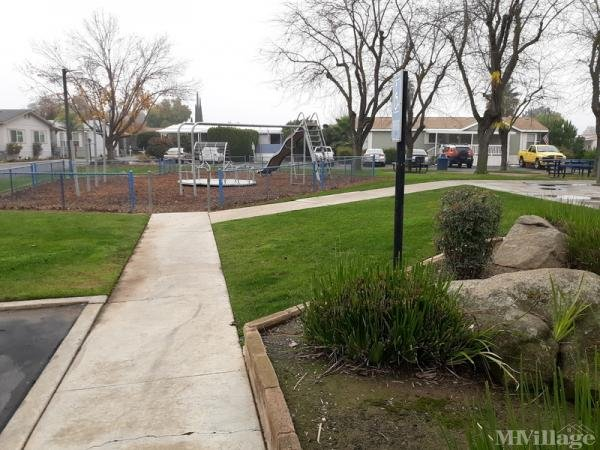 Photo of San Joaquin Village Mobile Home Park, Fresno, CA
