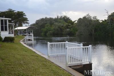 Mobile Home Park in Punta Gorda FL