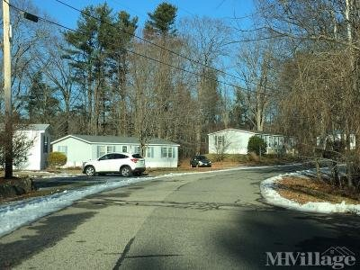 Mobile Home Park in Kittery ME