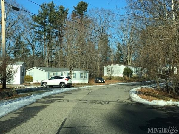 Photo 0 of 2 of park located at 173 Haley Road Kittery, ME 03904