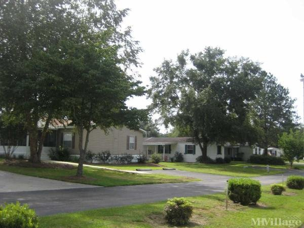 Photo of Timberlane Mobile Home Park, Lake City, FL
