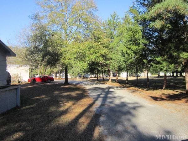 Photo of Grays Creek Mobile Home Community, Fayetteville, NC