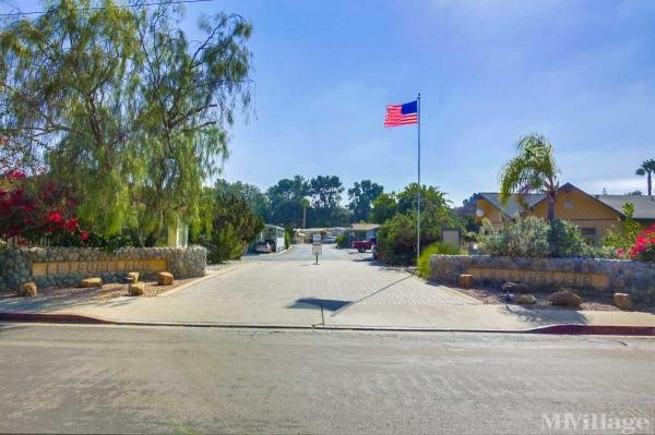 Photo of Leisureland Mobile Villa, San Diego, CA