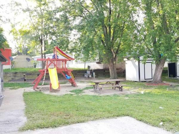 Photo 1 of 1 of park located at 2007 Betz Rd Bellevue, NE 68005