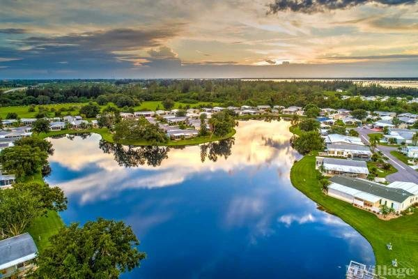 Photo of Lakewood Village, Punta Gorda, FL