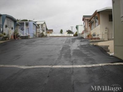 Mobile Home Park in Arroyo Grande CA