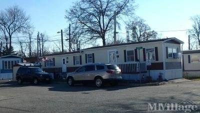 Mobile Home Park in Edison NJ