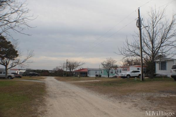 Photo of Mill Creek Mobile Home Park, Hampstead, NC