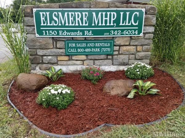 Whistler Cove Mobile Home Park in Elsmere, KY