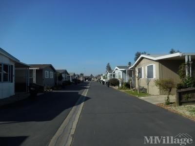 Mobile Home Park in Hilmar CA